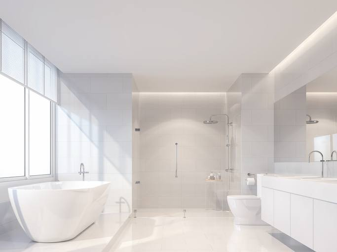 Cost To Remodel A Bathroom Bathroom Renovation Prices