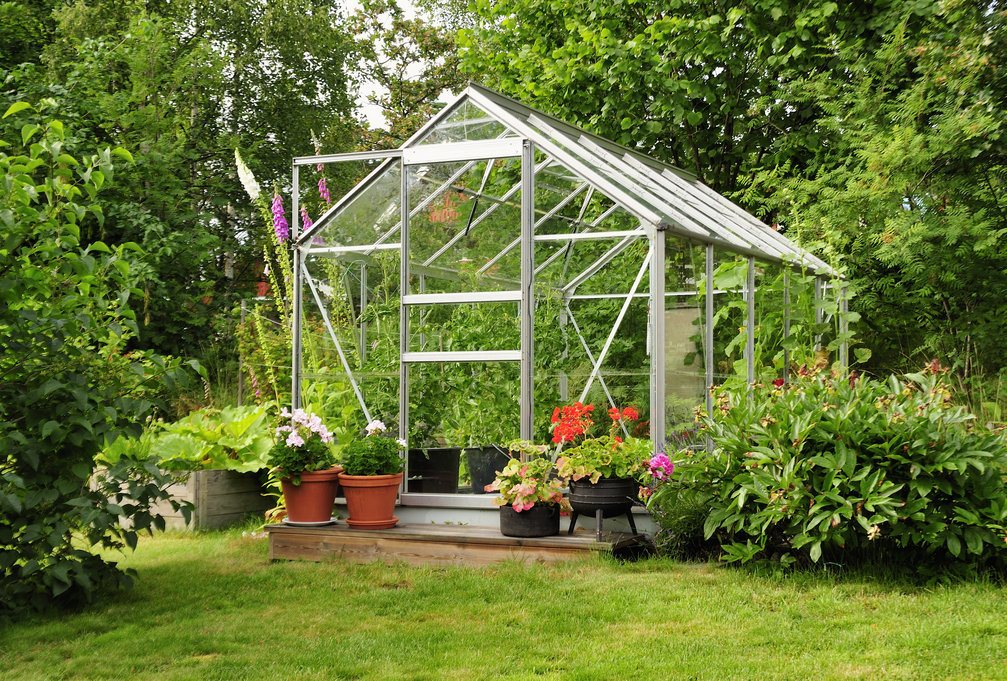 2019 Cost To Build A Greenhouse Greenhouse Installation Cost