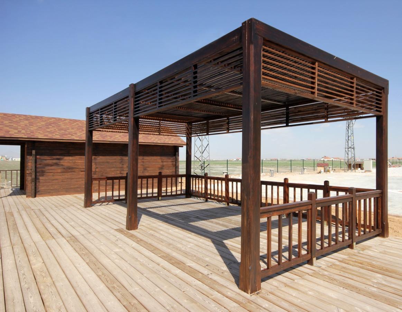 2020 Cost To Build A Pergola Pergola Installation Cost