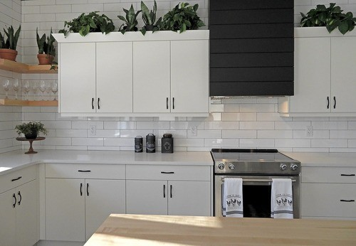 2019 Cost Of Kitchen Cabinets Installed Labor To