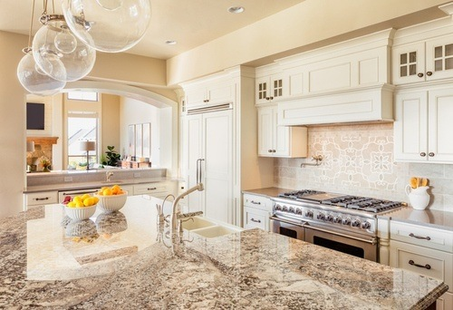Cost to Install Kitchen Cabinets - Estimates and Prices at Fixr