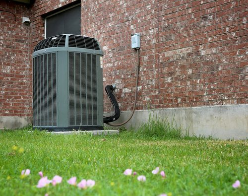 Cost To Install Central Air Conditioning Estimates And