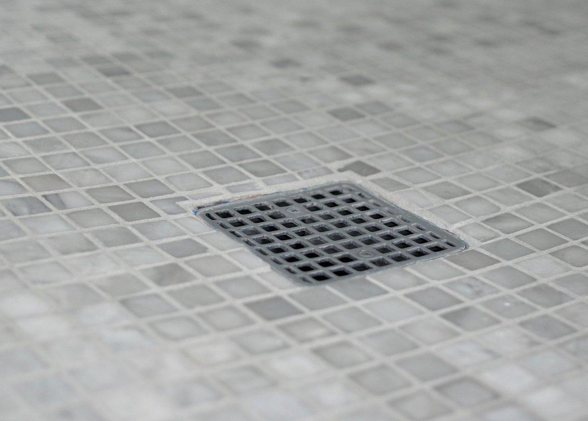 Install Ceramic Tile Shower