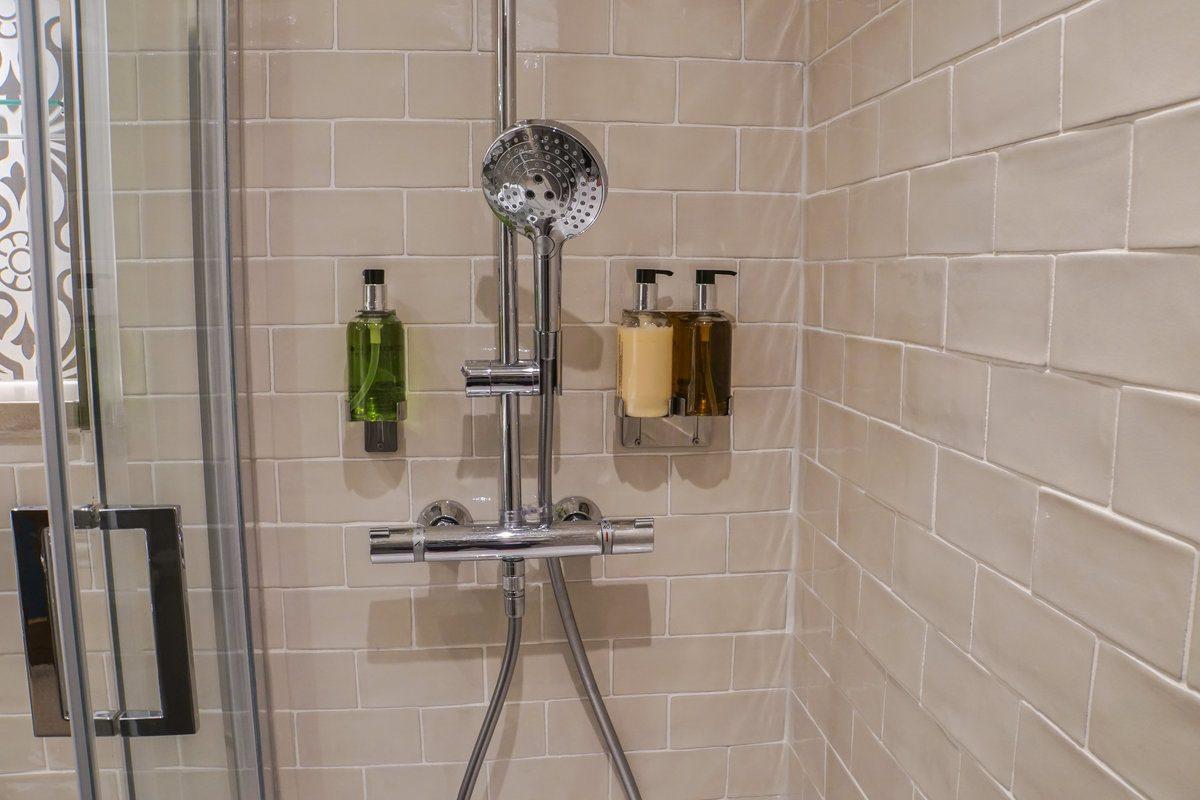 5 Labor Cost to Install Ceramic Tile Shower  Ceramic Tile for