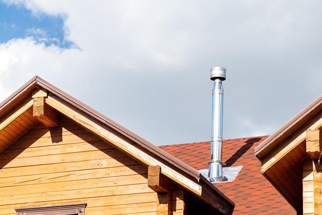 2020 Chimney Installation Cost Chimney Prices