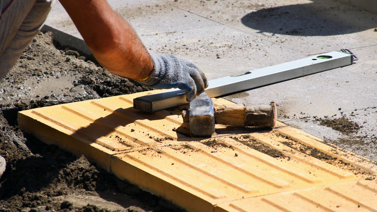 2020 Concrete Leveling Cost
