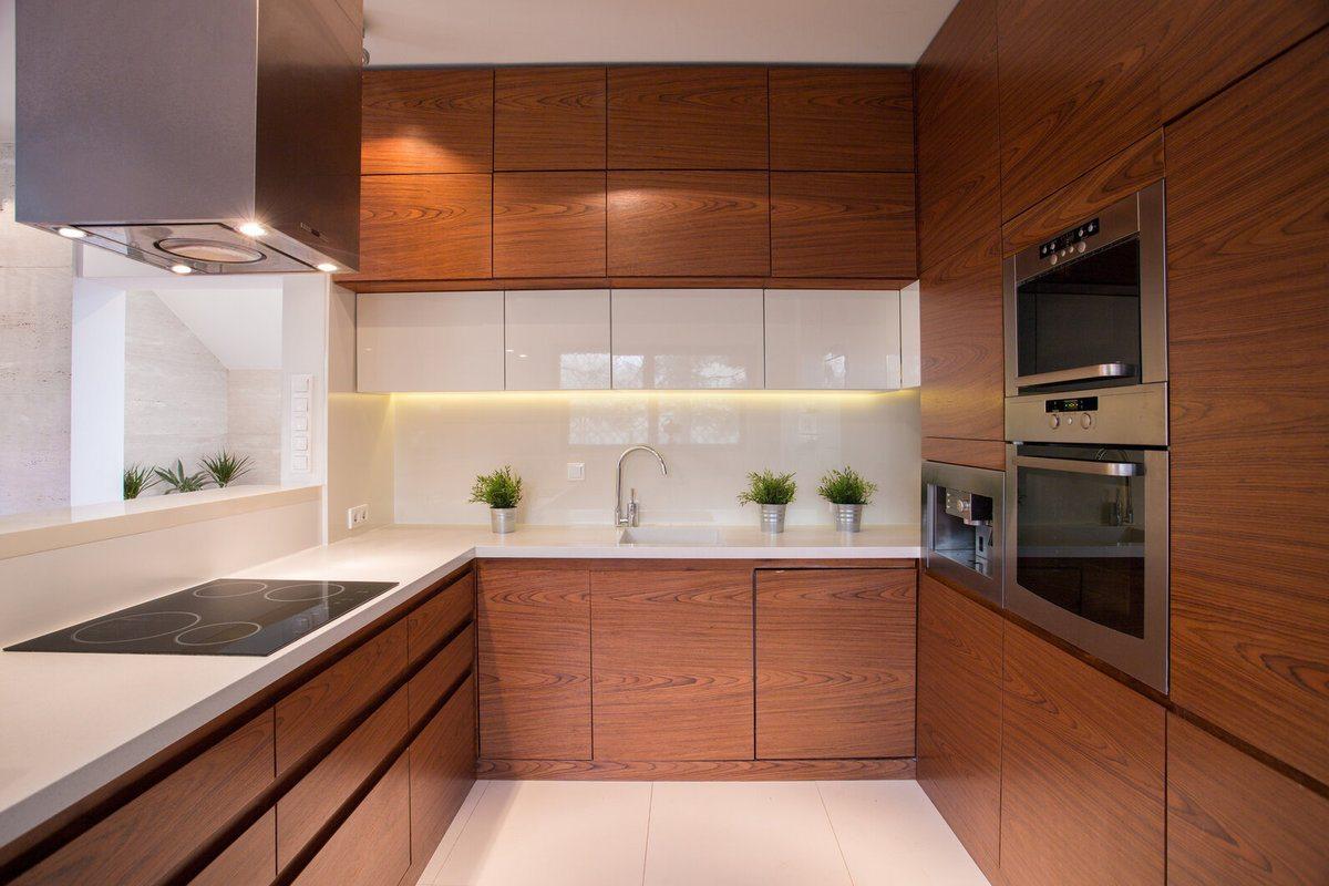 Custom Wood Cabinets Cost