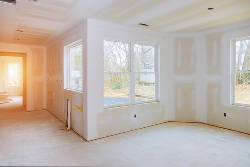 Drywall Installation Cost To Install Sheetrock