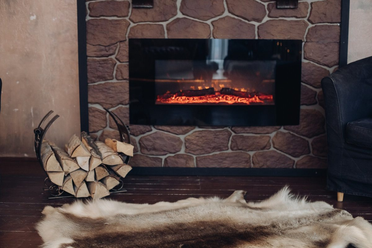 Electric Fireplace Installation Cost, Cost To Repair Electric Fireplace
