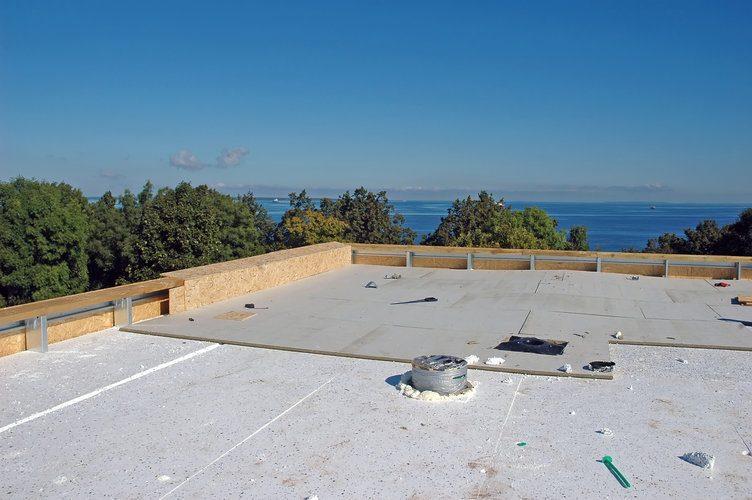 2020 Flat Roof Repair Cost Flat Roof Maintenance