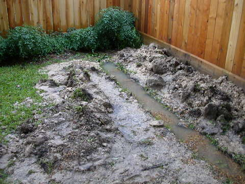 2021 French Drain Installation Cost Cost To Put In French Drain