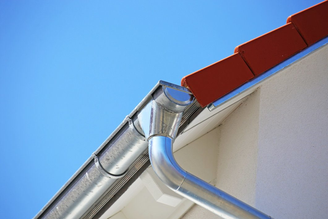 2020 Gutter Installation Cost Gutter Replacement Cost