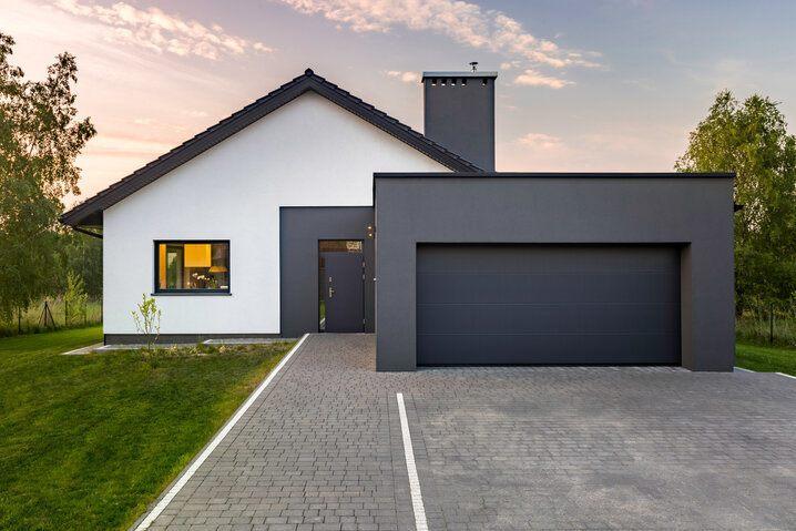 2020 Garage Door Opener Installation Cost New Garage Door Opener Price