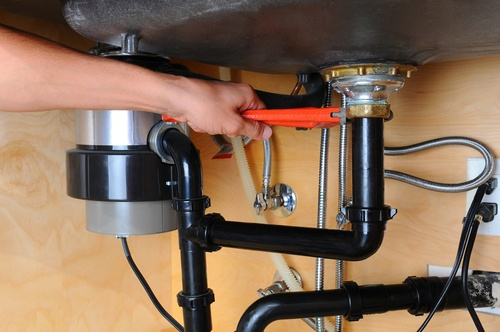 Cost To Install A Garbage Disposal Estimates And Prices