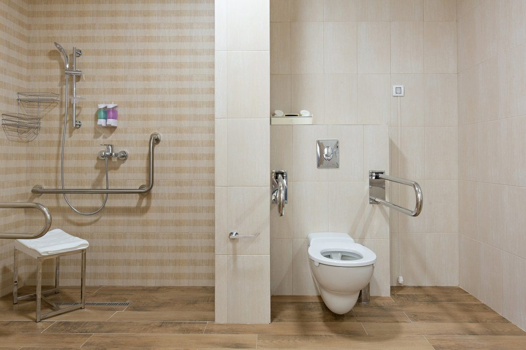 2021 Cost To Install Grab Bars, Grab Bars For The Bathroom Near Toilet And Shower Systems