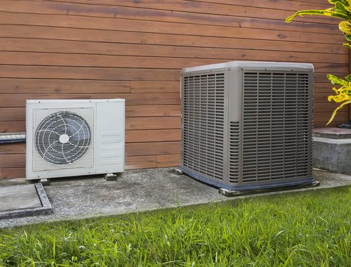 Cost To Repair A Heat Pump Estimates And Prices At Fixr