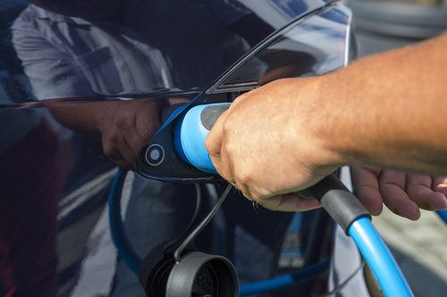 Cost To Install A Home Electric Vehicle Charging Station