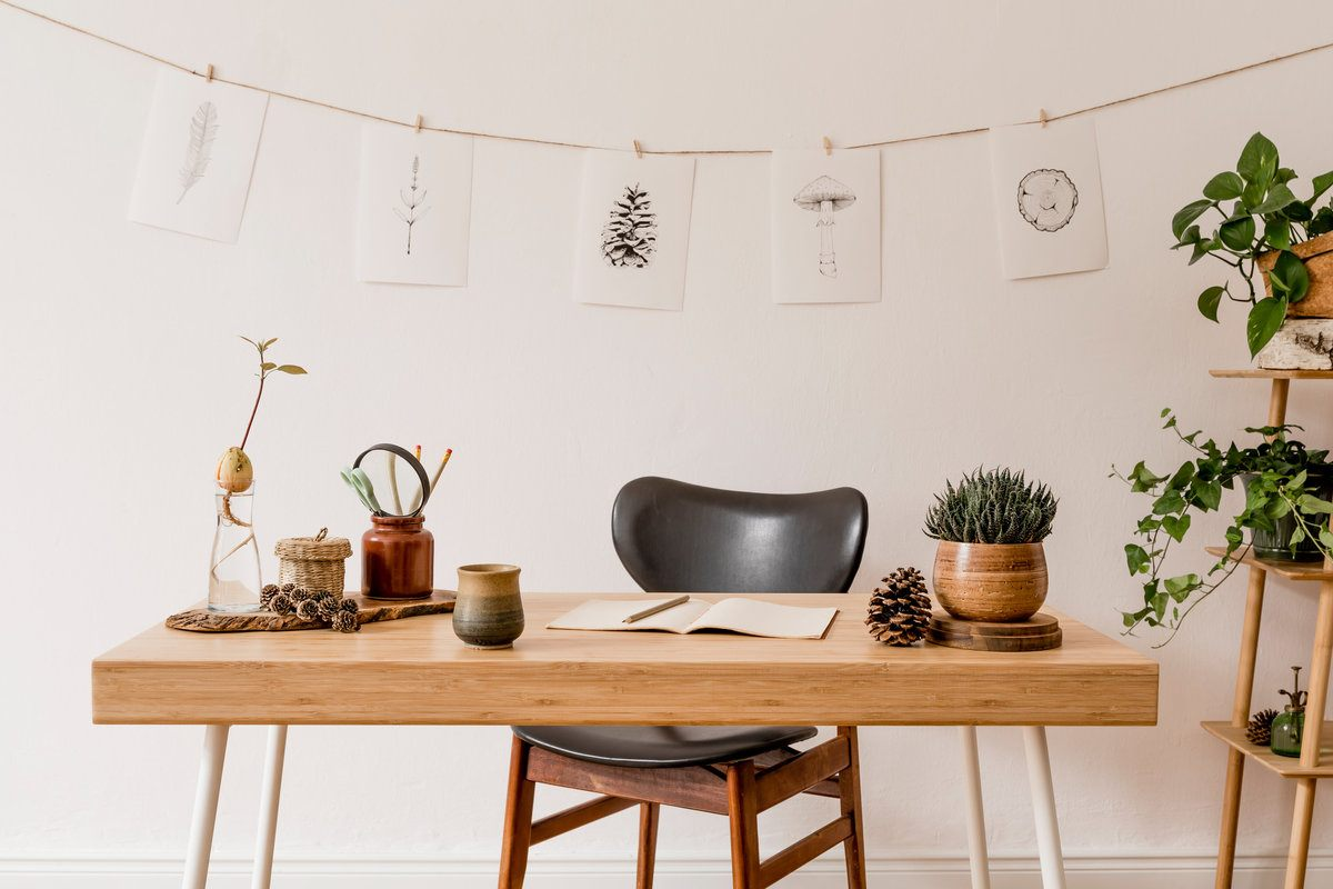 2020 Build Home Office Home Office Costs