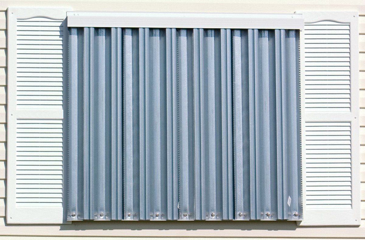 2020 Hurricane Shutters Cost Cost To Install Hurricane Shutters