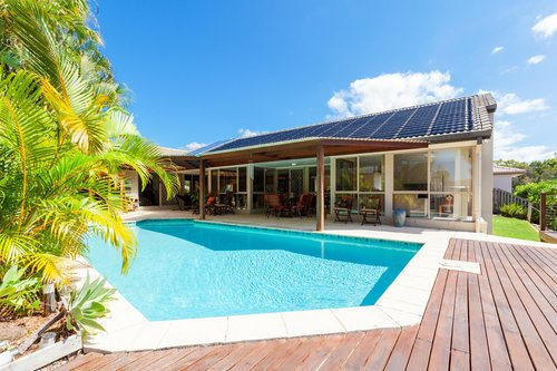 Cost to install an inground pool estimates and prices at - Cost of installing an inground swimming pool ...
