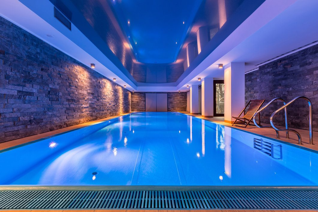 Cost To Build Indoor Pool Indoor Pool Cost