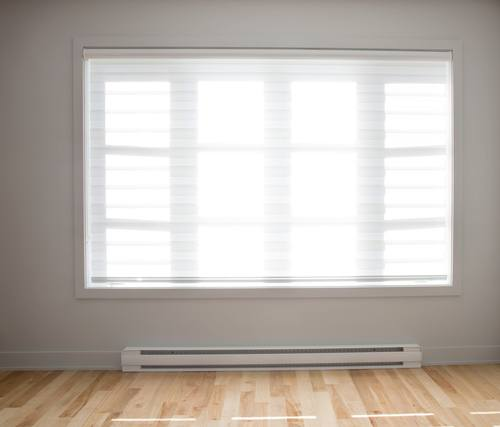 Cost To Install An Electric Baseboard Heater Estimates