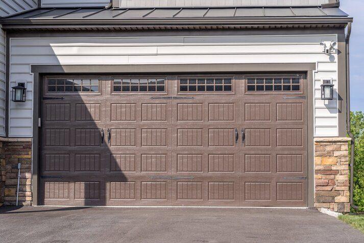 2021 Cost To Install A Garage Door, 7 Foot Wide Garage Door