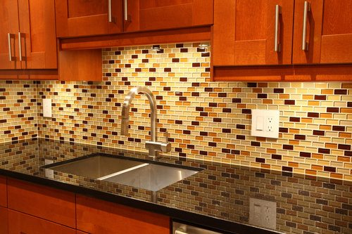 cost to install kitchen countertops estimates and prices at fixr