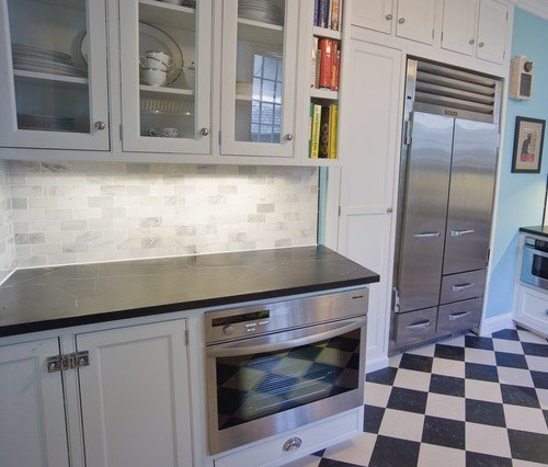 Cost to Install Kitchen Countertops - Estimates and Prices at Fixr