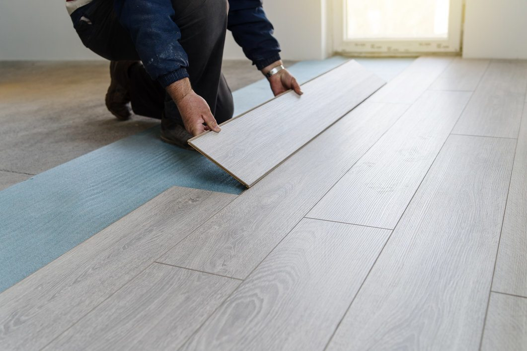 2020 Cost To Install Laminate Flooring