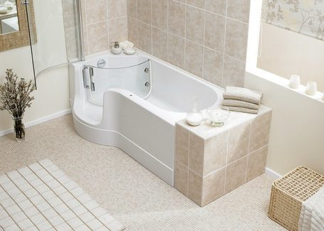 Cost to Install or Replace a Bathtub - Estimates and Prices at Fixr