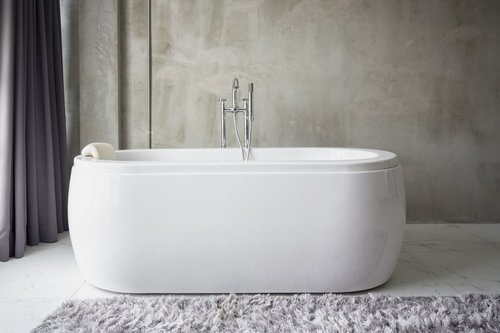 Cost to Install or Replace a Bathtub - Estimates and Prices