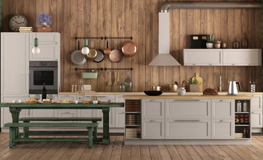 Kitchen Remodel Cost New Kitchen Cost