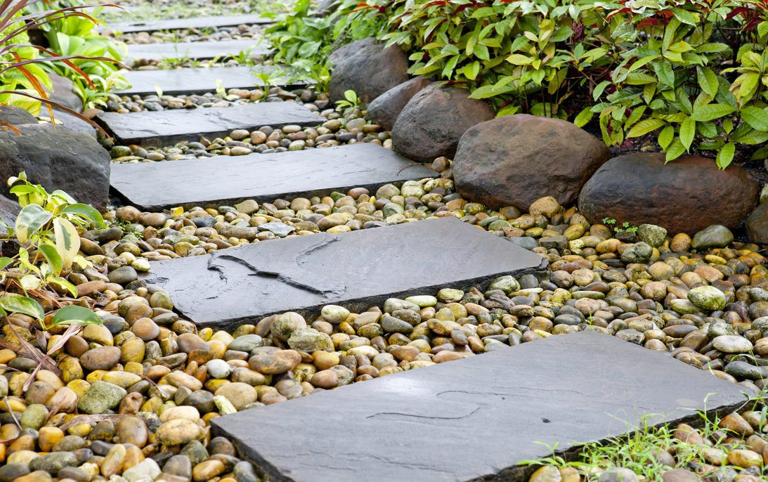 Cost Of Landscaping Stones River Rock Prices