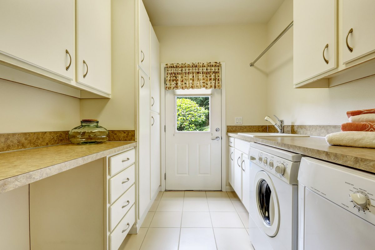 2020 Laundry Room Remodel Cost Laundry Room Renovation Price