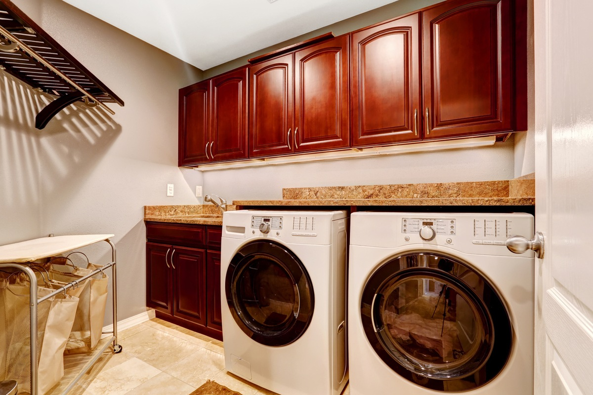 2020 Laundry Room Remodel Cost