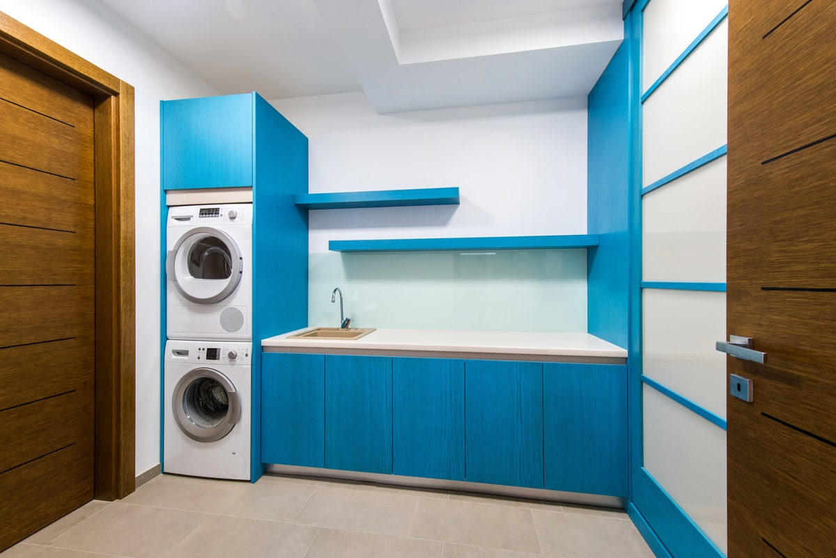 Laundry Room Remodel Cost Laundry Room Renovation Price