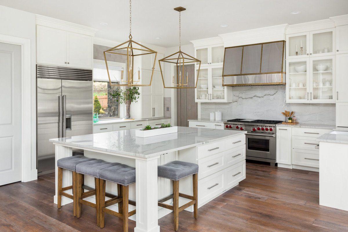 2020 Marble Backsplash Cost Marble Tile Backsplash