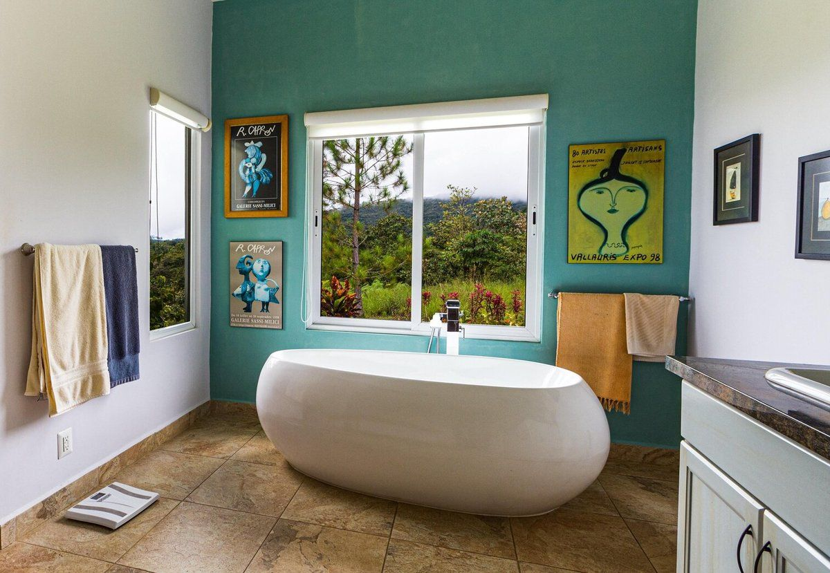 Cost To Paint A Bathroom Estimates And Prices At Fixr
