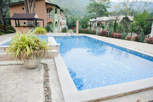 Pool Deck Cost Estimates And Prices At Fixr