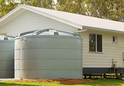 Cost To Install A Rainwater Collection System Estimates