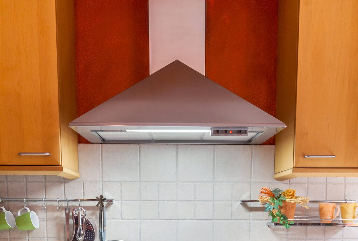 2021 Range Hood Installation Cost Cost To Install Ducted Range Hood