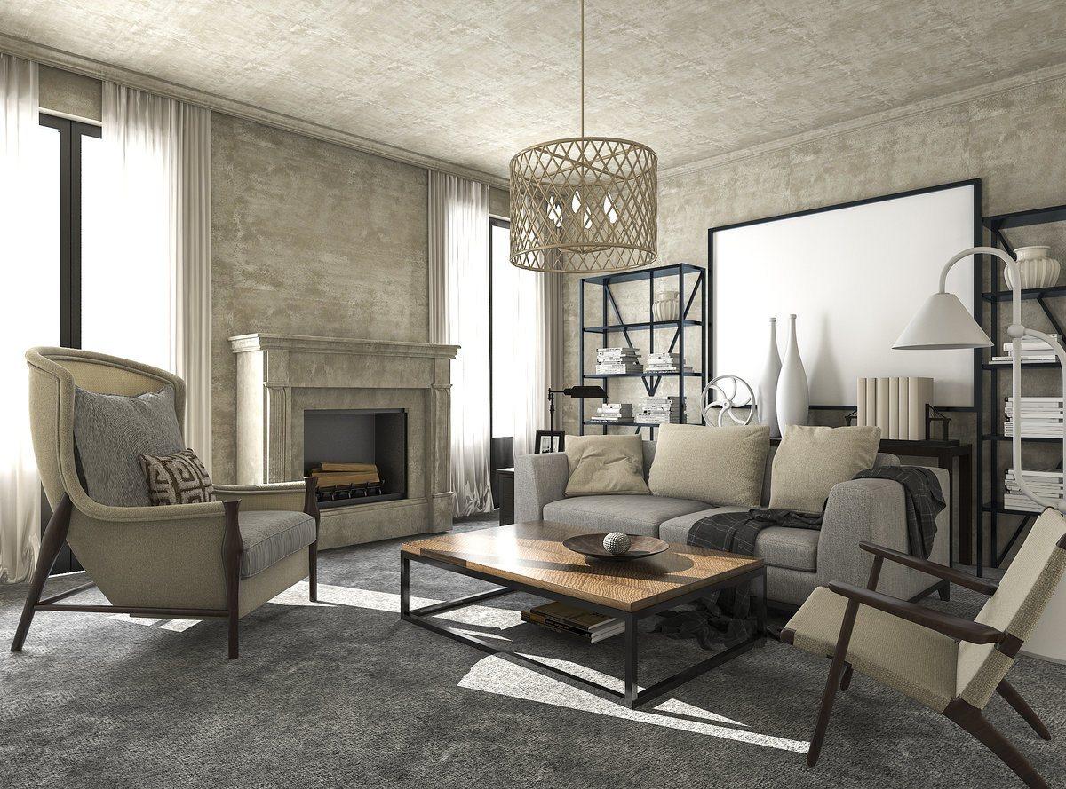 2021 Carpet Installation Cost, Living Room Carpet Cost