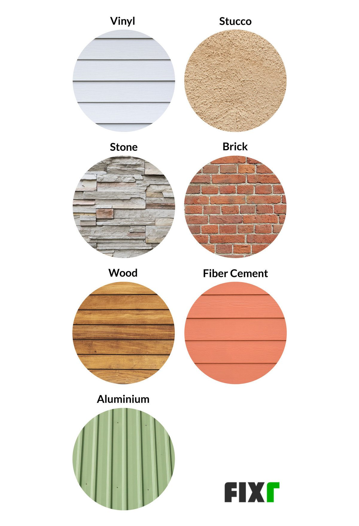 2020 Cost To Repair Siding Vinyl Wood Aluminum Siding