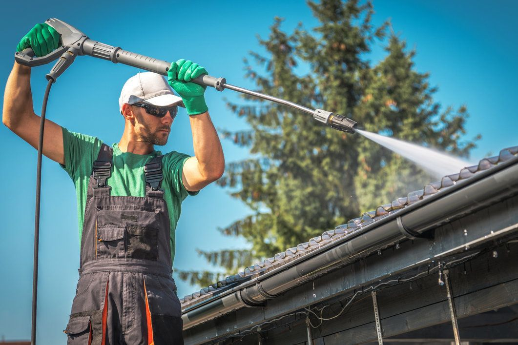 Roof Cleaning Cost Roof Moss Removal Cost