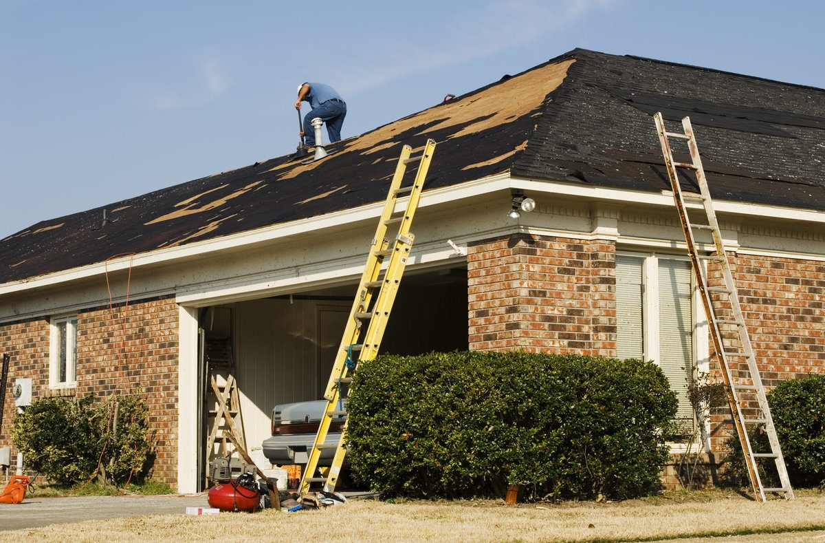 2020 Roof Replacement Cost Average Cost To Tear Off And Replace Roof
