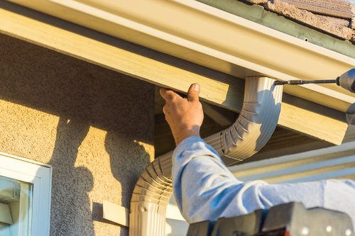 Cost to Install Seamless Gutters - Estimates and Prices at Fixr