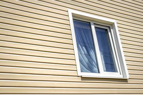 Siding Installation Cost Cost To Replace Siding