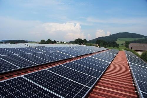 Classification. Solar Power ...