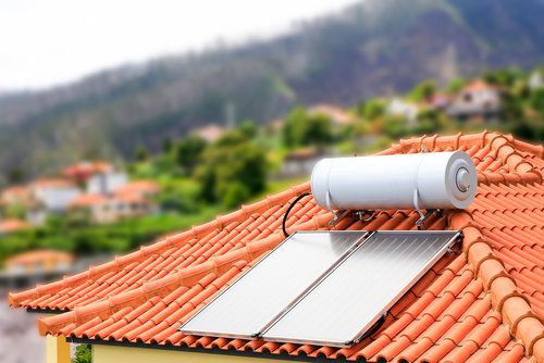 2019 Cost To Install A Solar Water Heater Estimates And